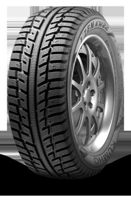I'zen KW22 Tires