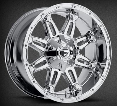 D530 - Hostage Tires