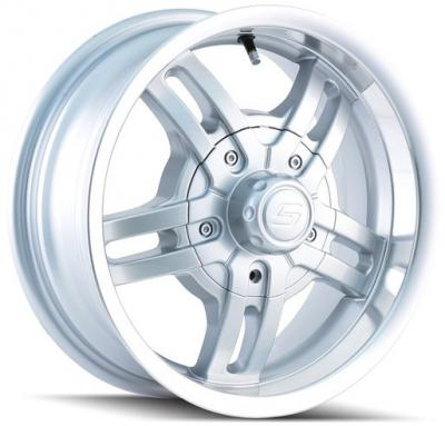 Ion 12 Tires