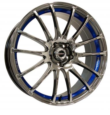 Lite-Fin Tires