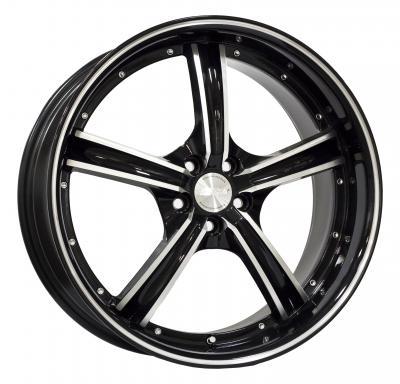 Vapor Tires