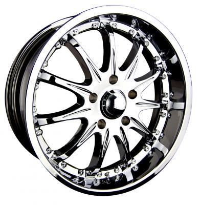 Xtreme II Tires