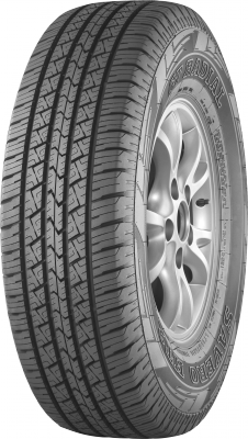 Savero HT2 Tires